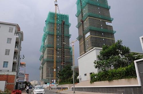 Tồn kho bất động sản còn khoảng hơn 32.000 tỷ đồng