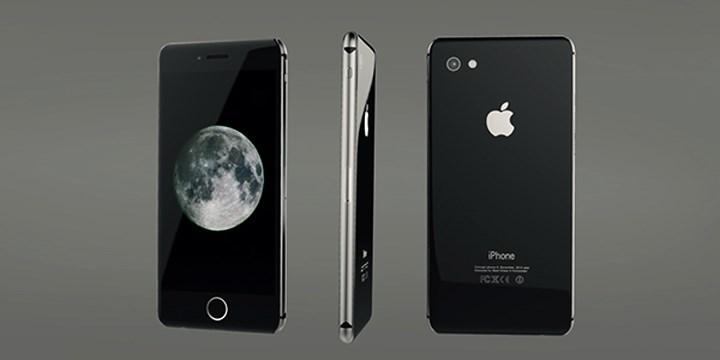 iPhone 8 gặp khó vì màn hình OLED