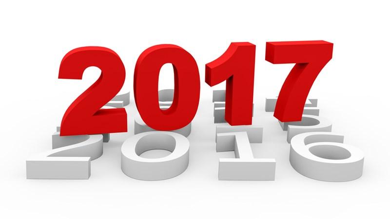 Năm 2017, lịch nghỉ các ngày Lễ như thế nào?