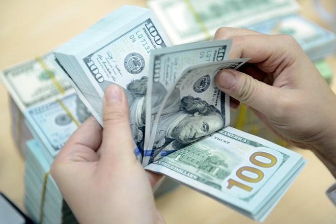Tỷ giá tiếp tục giảm dù đồng USD trên thị trường thế giới phục hồi