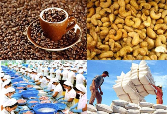 Xuất khẩu nông - lâm - thủy sản: Sẽ vượt mức 31 tỷ USD?