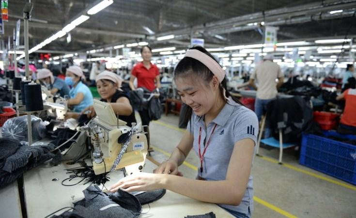 Thực hiện chính sách bảo hiểm xã hội: Tạo thuận lợi cho doanh nghiệp FDI