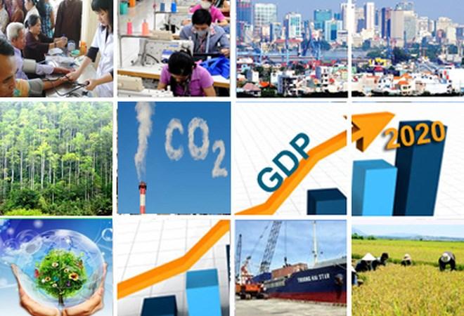 Kế hoạch tài chính 5 năm quốc gia 2016 - 2020 và những đổi mới tích cực