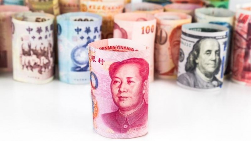Trung Quốc chưa sẵn sàng quốc tế hóa Nhân dân tệ