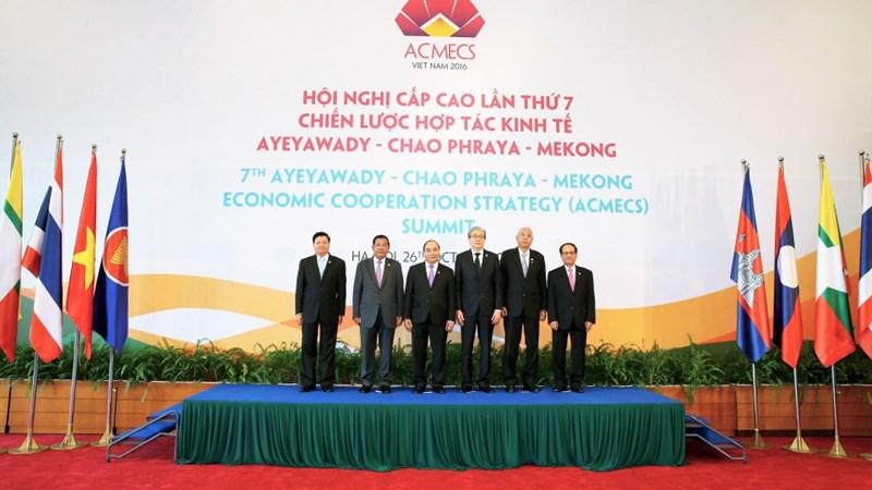 Việt Nam: 10 sự kiện đối ngoại nổi bật 2016