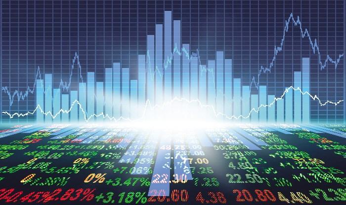 """Năm 2017: Cổ phiếu ngân hàng sẽ """"cất cánh""""?"""