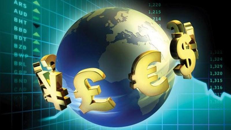 Dự báo kinh tế thế giới 2017 tăng trưởng trên 3% GDP