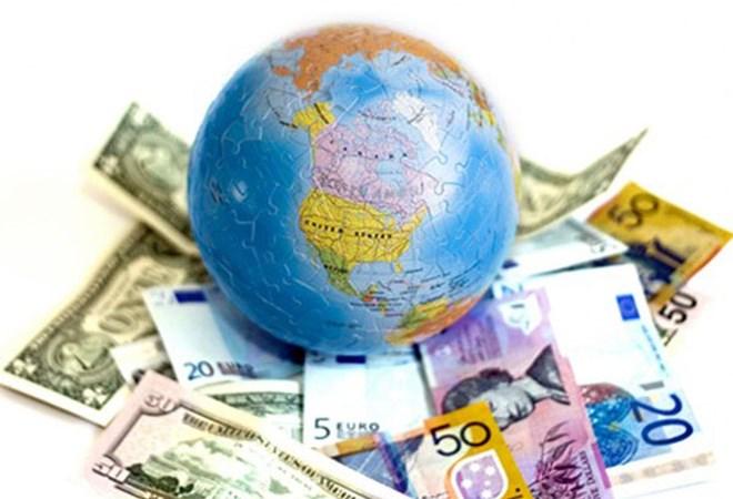 2016 - Năm đầy biến động đối với thị trường tiền tệ