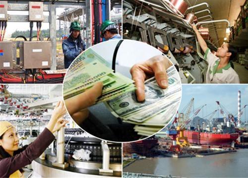 Truyền thông thế giới lạc quan về kinh tế Việt Nam năm 2017