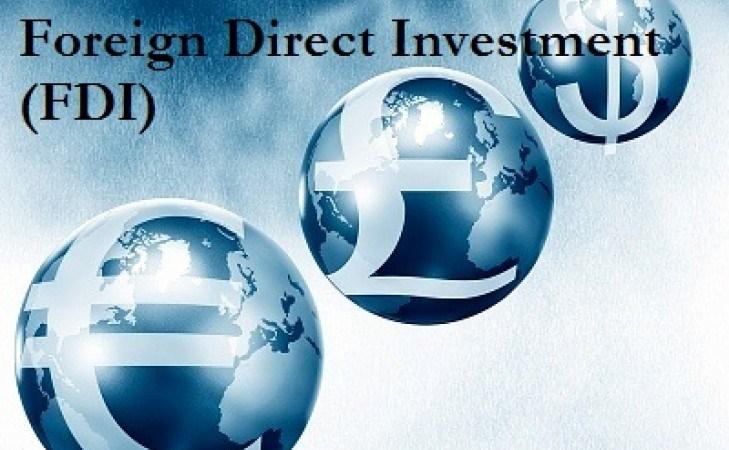 Năm 2016, FDI giải ngân đạt kỷ lục