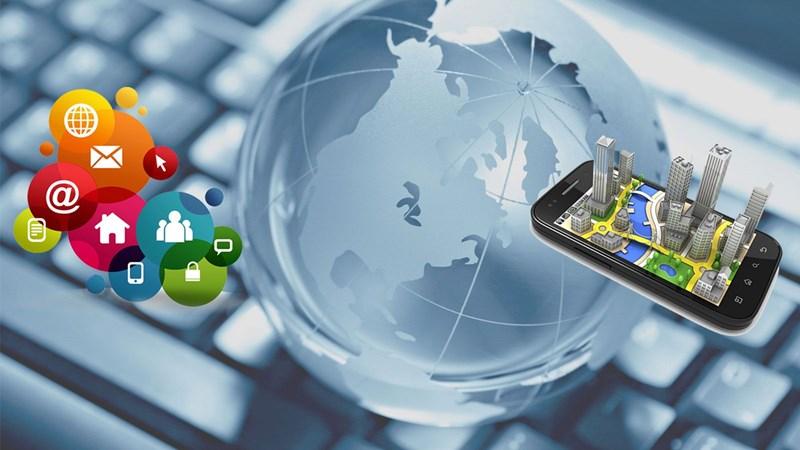 5 xu hướng công nghệ của năm 2017 doanh nghiệp Việt cần lưu ý