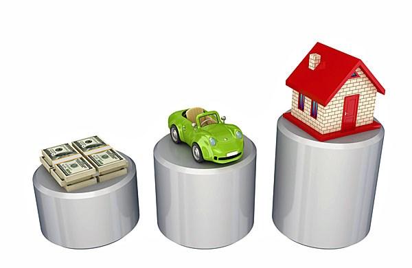 Nhà đầu tư ngoại nhắm vào tín dụng tiêu dùng