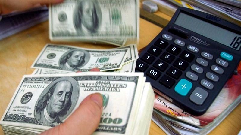 Tỷ giá tăng trở lại sau tín hiệu của Ngân hàng Nhà nước