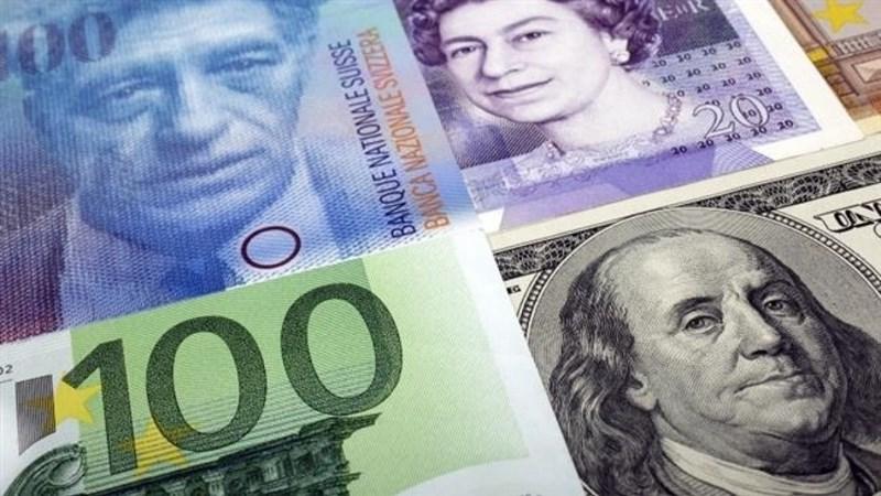 Bảng Anh phục hồi nhẹ, USD vẫn chịu áp lực chốt lời