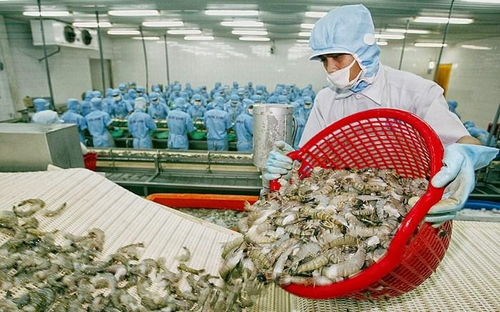 Năm 2017: Nhận diện 7 thách thức đối với ngành Thủy sản