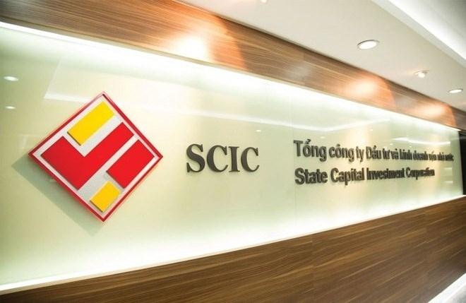 SCIC: Giá trị bán vốn năm 2016 đạt 105% so với kế hoạch