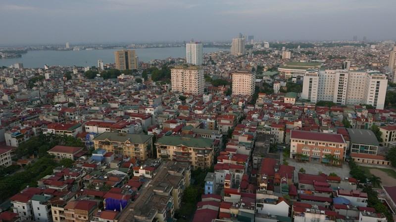 Những nhân tố tác động tới lợi thế so sánh của Hà Nội với các vùng địa phương
