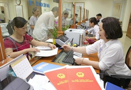 Chế độ bồi dưỡng cho cán bộ tiếp công dân