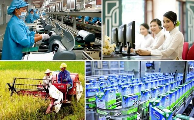 Kinh tế Việt Nam trước những cơ hội và thách thức mới