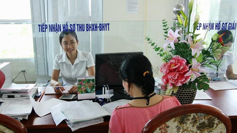 2 tháng đầu năm, Bảo hiểm xã hội Việt Nam thu 33.371 tỷ đồng
