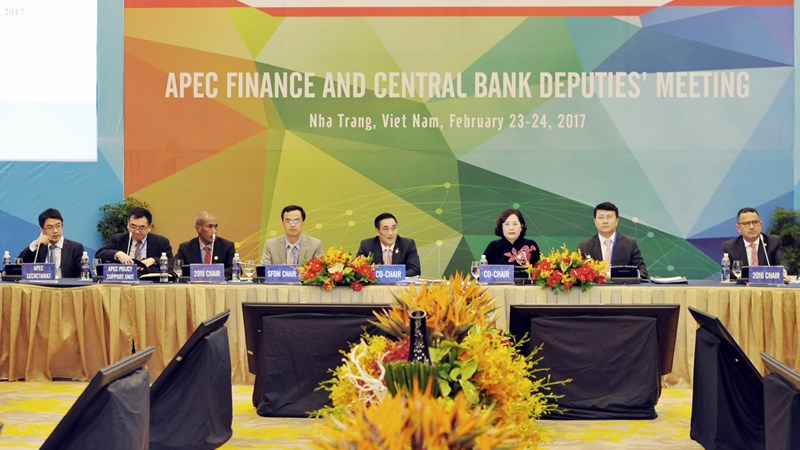 APEC tạo thêm động lực mới, cùng vun đắp tương lai