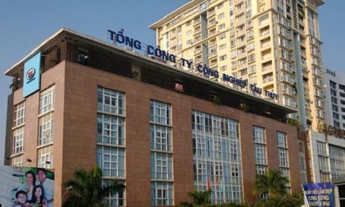 Sau tái cơ cấu, Tổng công ty Công nghiệp Tàu thủy Việt Nam báo lãi hơn 150 tỷ đồng