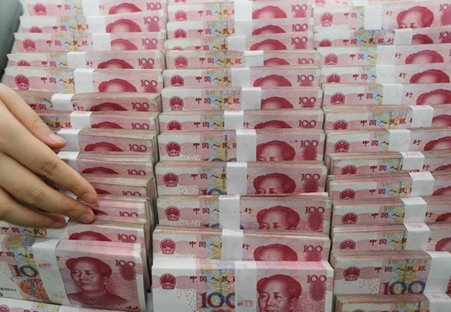 Trung Quốc - Thị trường trái phiếu lớn thứ ba thế giới