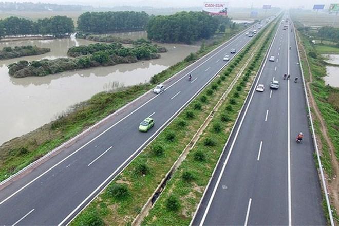 Cần cơ chế đặc thù quản lý tài chính đối với dự án đường cao tốc
