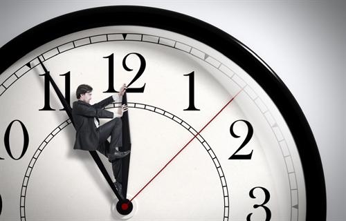 Làm 6 việc này mỗi ngày để tăng hiệu suất công việc