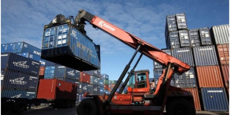Hàn Quốc: Kim ngạch xuất khẩu cao kỷ lục trong 5 năm