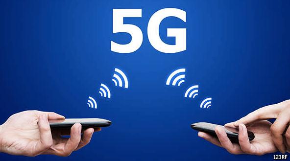 Tốc độ Internet di động sẽ 'nhanh khủng khiếp' khi lên chuẩn 5G