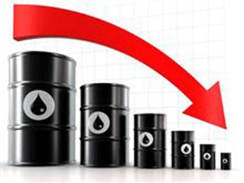 Giá dầu giảm xuống dưới 50 USD lần đầu trong năm 2017