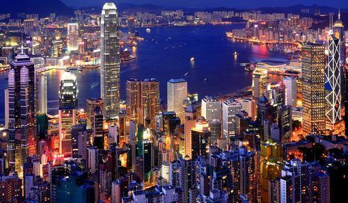 Trung Quốc là nhà đầu tư bất động sản lớn nhất châu Á năm 2016