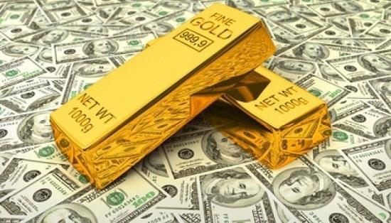 USD lặng sóng, nhà đầu tư toan tính với vàng