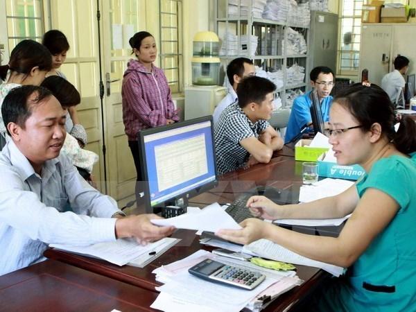 Quy định về trường hợp tham gia bảo hiểm xã hội bắt buộc