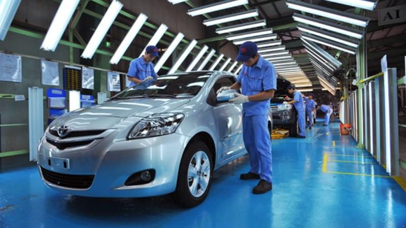 Doanh nghiệp Nhật chuyển hướng đầu tư vào dịch vụ tại Việt Nam