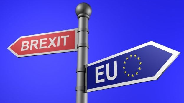 EU đưa ra các điều kiện đàm phán Brexit