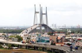 Việt Nam chi đầu tư hạ tầng thuộc hàng cao nhất châu Á