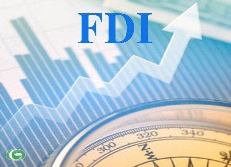 Tăng lực hấp dẫn vốn FDI