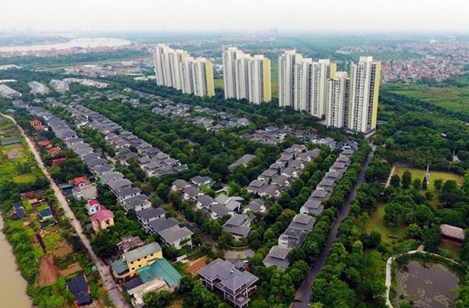 Xây dựng nhà ở giá rẻ: Cần hướng đến nhu cầu ở thực
