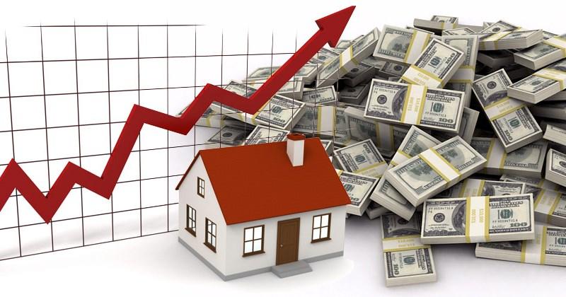 Tăng lãi suất tiền gửi có thể ảnh hưởng đến thị trường bất động sản