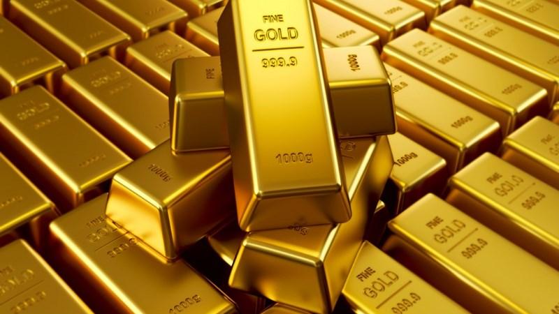 Trumpacare thất bại, giá vàng cao nhất trong một tháng
