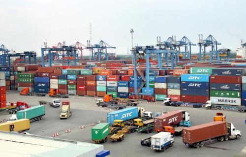 Tháng 3: Hà Nội xuất khẩu ước đạt hơn 800 triệu USD