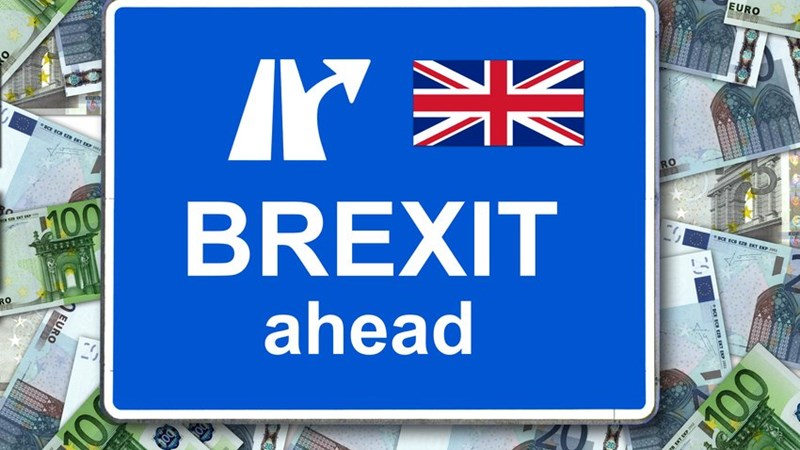 Lãnh đạo Châu Âu phản ứng về 'cuộc chia tay lịch sử'