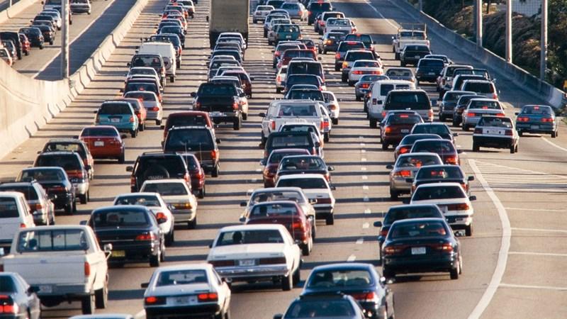 Từ 1/1/2018, xe ô tô phải đáp ứng tiêu chuẩn khí thải