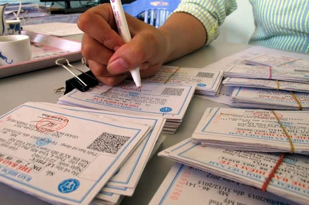 Hướng dẫn thủ tục đổi sổ bảo hiểm xã hội, thẻ bảo hiểm y tế