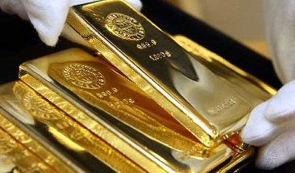 Giá vàng xuống thấp, có nên mạo hiểm đầu tư?