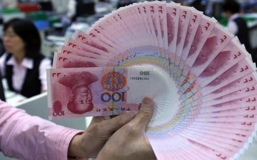 Trung Quốc 'không giảm giá đồng Nhân dân tệ'