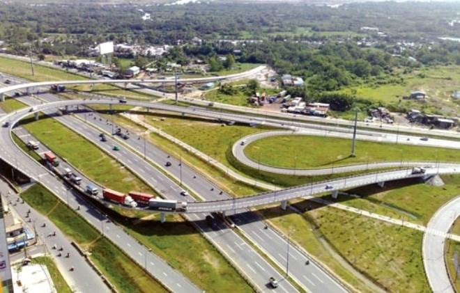Định hướng phát triển hạ tầng giao thông vận tải
