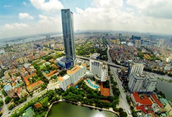 Rà soát, điều chỉnh Quy hoạch chung xây dựng Thủ đô